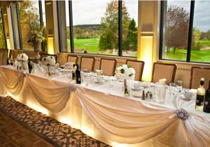 Events at Crosswinds Golf & Country Club in Burlington
