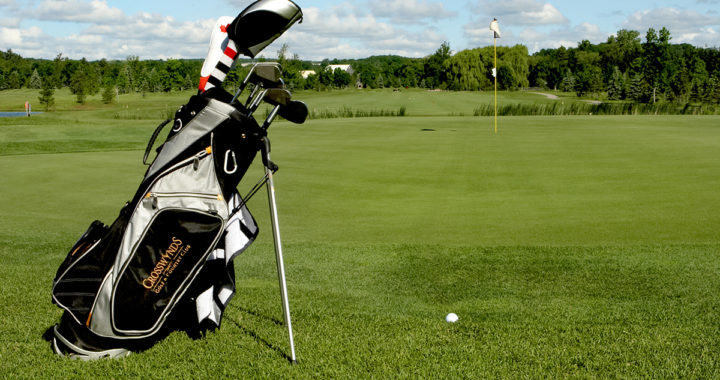 Golf clubs for Mississauga and Oakville golf courses