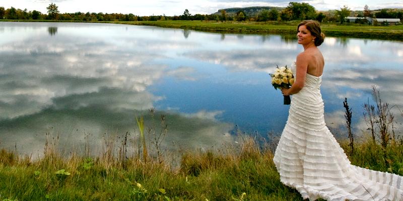 Weddings @ Crosswinds