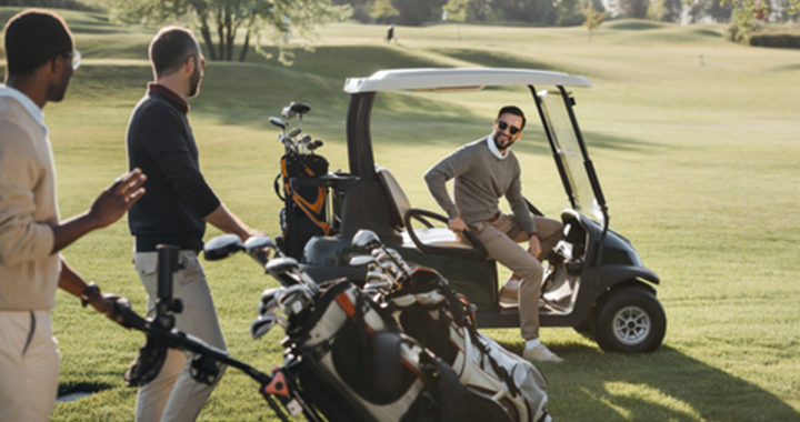 Golf courses Mississauga