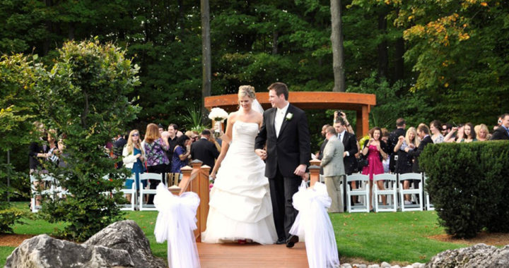 Wedding Destination for Mississauga, Halton, Milton, Burlington