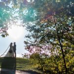 Outdoor Weddings at Crosswinds