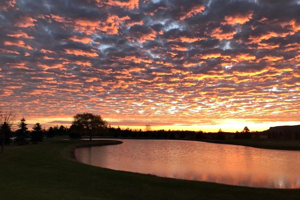 Panoramic Vistas at Crosswinds Golf and Country Club Burlington